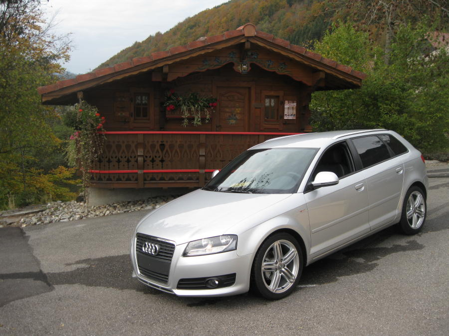 comparaison audi a3 sportback 1 6 tdi vs bmw e90 316i compactes. Black Bedroom Furniture Sets. Home Design Ideas