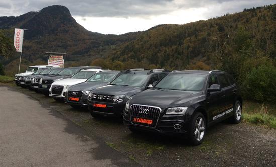 4 Roues Motrices >> Cavagnoud Tous Les Vehicules 4 Roues Motrices